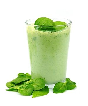 Green Smoothie for Nutritional Cleansing