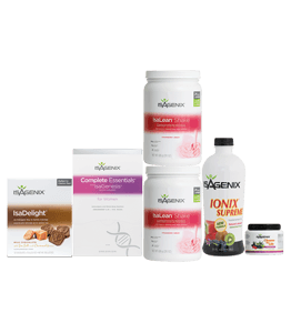 30 Day Healthy Ageing System