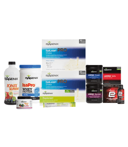 30 Day Performance System
